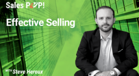 Effective Selling (video)