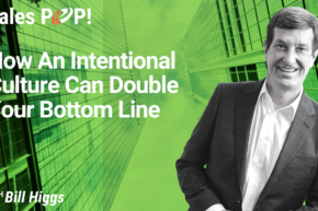 How An Intentional Culture Can Double Your Bottom Line (video)
