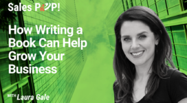 How Writing a Book Can Help Grow Your Business