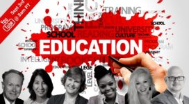 LIVE EVENT REPLAY: The Evolution of Education & The Future Workforce