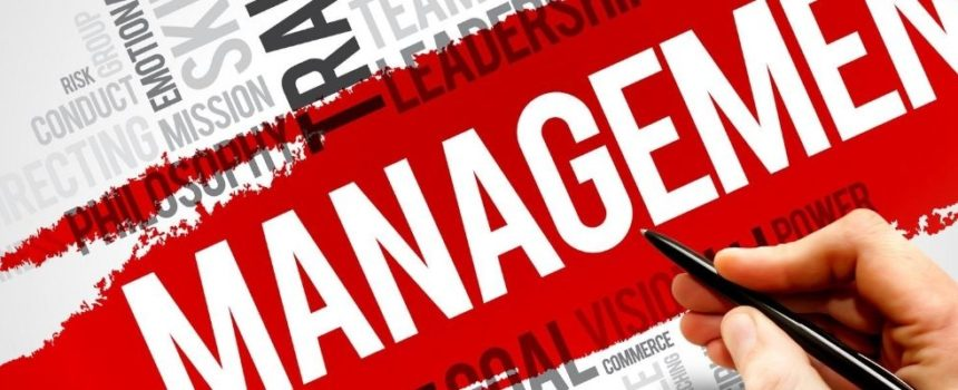 The First Thing a Sales Manager Must Know is Management