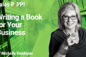 Writing a Book for Your Business (video)