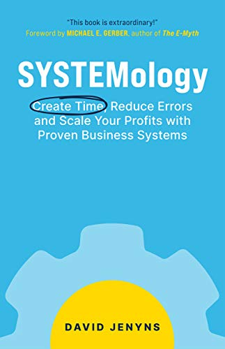 SYSTEMology Cover