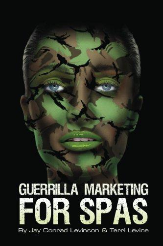 Guerrilla Marketing for Spas Cover