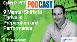 🎧   9 Mental Shifts to Thrive in Preparation and Performance