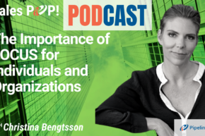 🎧   The Importance of FOCUS for Individuals and Organizations