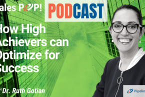 🎧  How High Achievers can Optimize for Success
