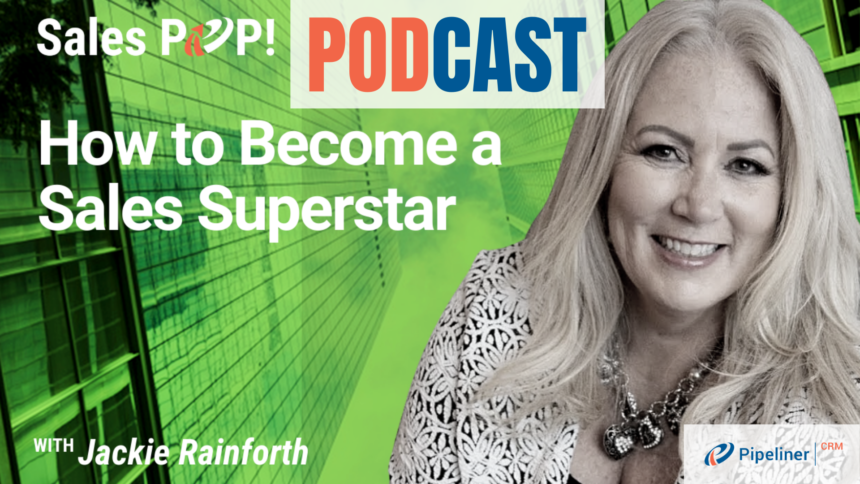 🎧  How to Become a Sales Superstar