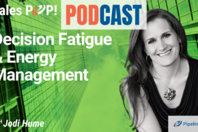 🎧  Decision Fatigue and Energy Management