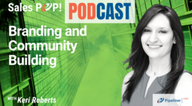 🎧   Branding and Community Building