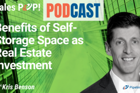 🎧  Benefits of Self-Storage Space as Real Estate Investment