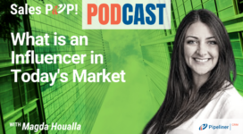 🎧  What is an Influencer in Today's Market