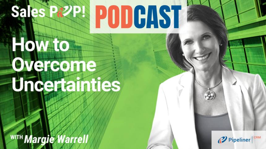 🎧   How to Overcome Uncertainties