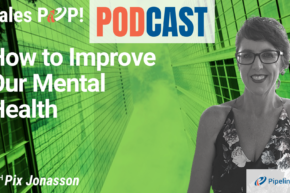 🎧  How to Improve Our Mental Health