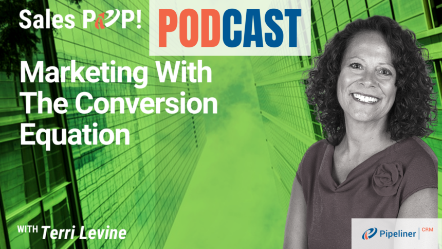 🎧   Marketing With The Conversion Equation