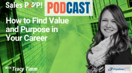 🎧  How to Find Value and Purpose in Your Career