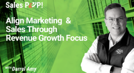 Align Marketing  & Sales Through Revenue Growth Focus (video)