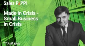 Made in Crisis – Small Business in Crisis (video)