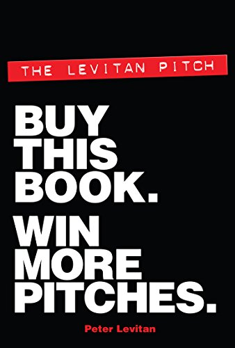 The Levitan Pitch Cover