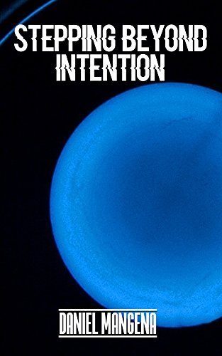 Stepping Beyond Intention Cover