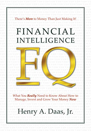 FQ: Financial Intelligence Cover