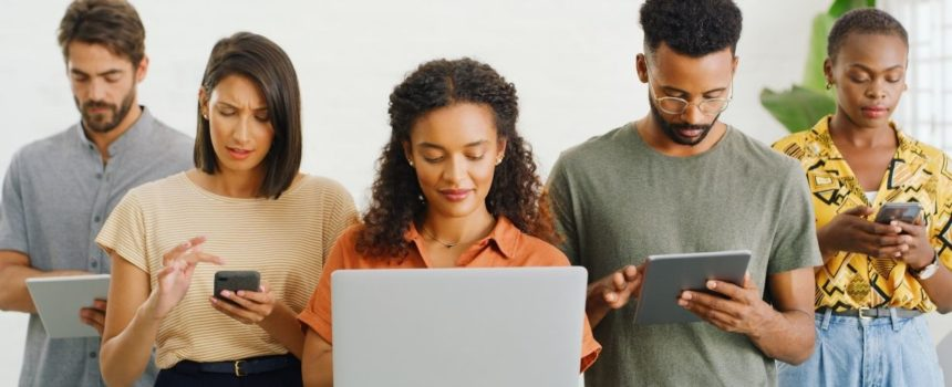 5 Ways to Empower Your Team in the Workplace