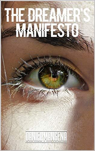 The Dreamer's Manifesto Cover