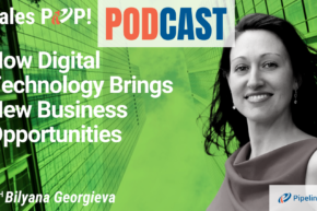 🎧  How Digital Technology Brings New Business Opportunities