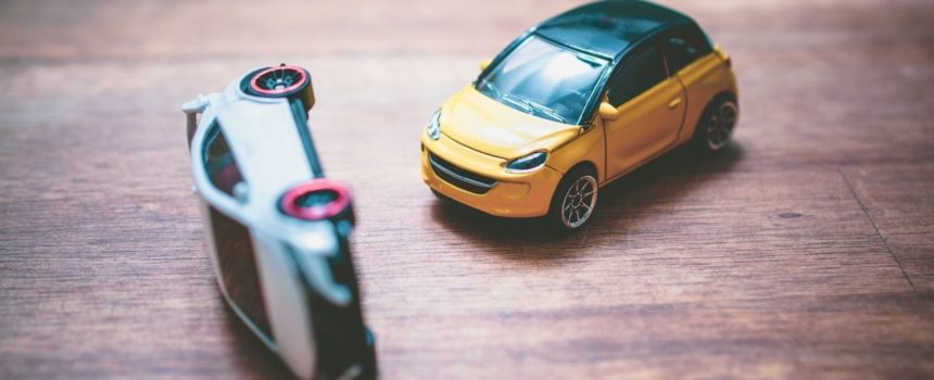 Car Accidents On Sales Calls- When Is Your Company Liable