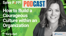 🎧   How to Build a Courageous Culture within an Organization