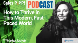 🎧  How to Thrive in This Modern, Fast-Paced World
