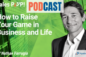 🎧  How to Raise Your Game in Business and Life