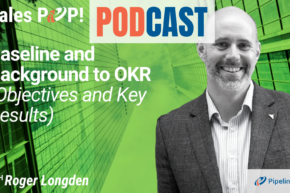 🎧  Baseline and Background to OKR (Objectives and key results)
