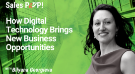 How Digital Technology Brings New Business Opportunities (video)