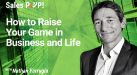 How to Raise Your Game in Business and Life