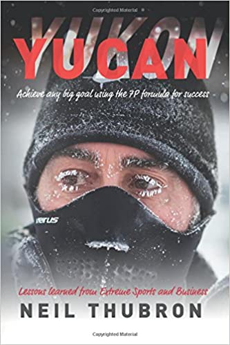 Yucan: Achieve any big goal using the 7P formula for success Cover