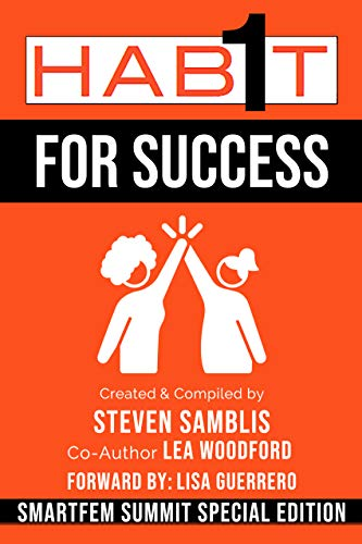 1 Habit For Success: SmartFem Summit Special Edition Cover