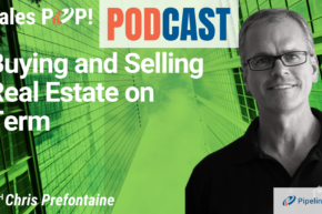 🎧  Buying and Selling Real Estate on Term