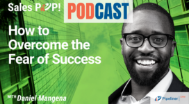 🎧   How to Overcome the Fear of Success