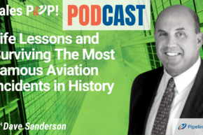 🎧  Life Lessons and Surviving The Most Famous Aviation Incidents in History