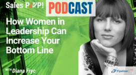 🎧  How Women in Leadership Can Increase Your Bottom Line