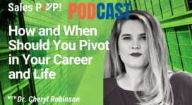 🎧  How and When Should You Pivot in Your Career and Life