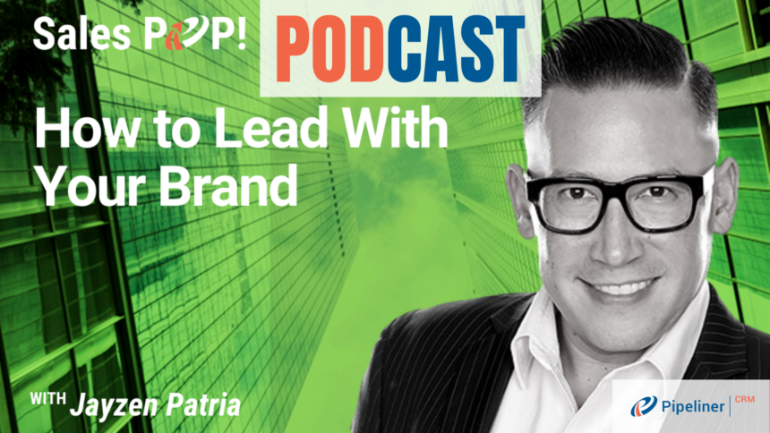 🎧   How to Lead With Your Brand