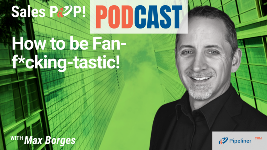 🎧  How to be Fan-f*cking-tastic!