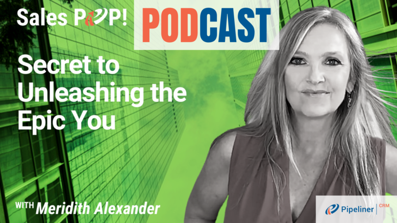 🎧  Secret to Unleashing the Epic You