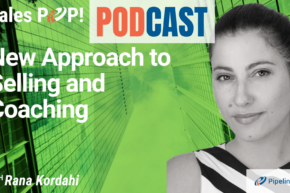 🎧  New Approach to Selling and Coaching