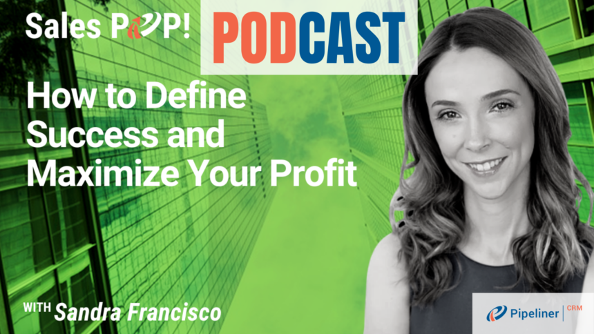 🎧   How to Define Success and Maximize Your Profit