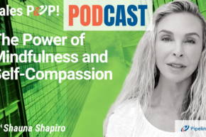 🎧  The Power of Mindfulness and Self-Compassion