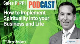 🎧  How to Implement Spirituality into your Business and Life