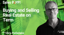 Buying and Selling Real Estate on Term (video)